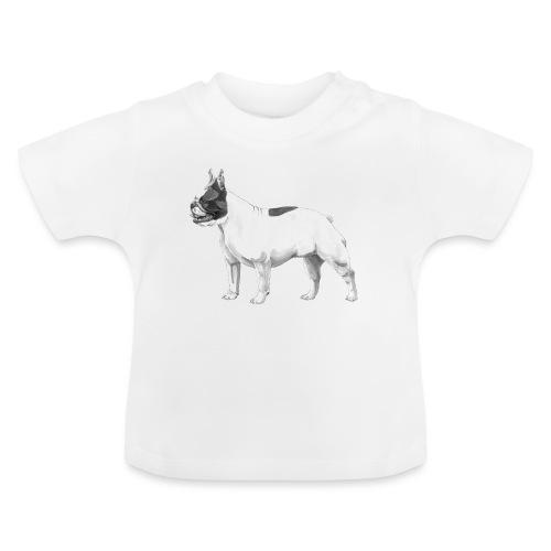 French Bulldog - Baby T-shirt