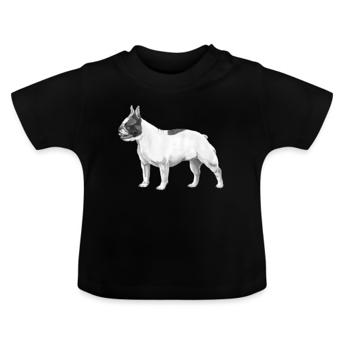 French Bulldog - Baby T-shirt