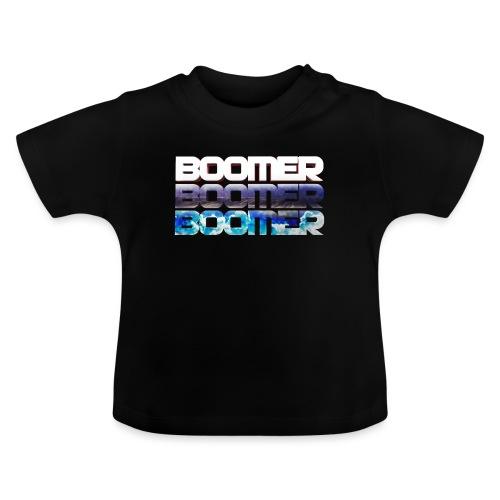 TRIPLE BOOMER - Baby T-Shirt