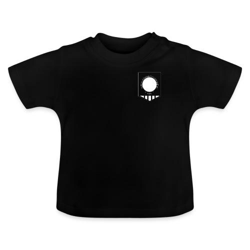 tujen vaakunalogo - Vauvan t-paita