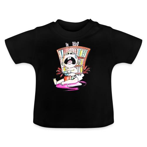 maly bombardier - Koszulka niemowlęca