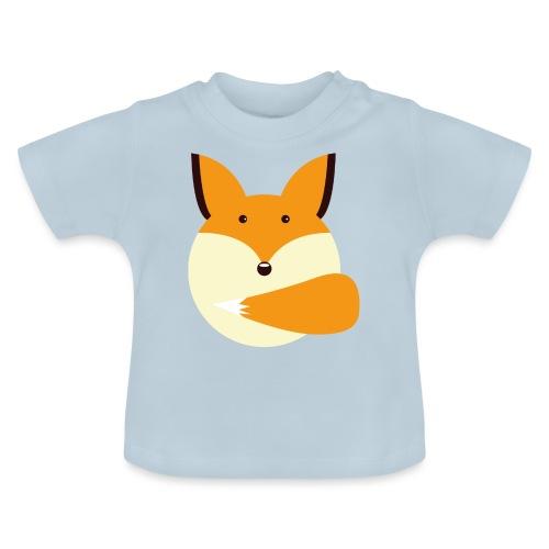 Fuchs Norbi - Baby T-Shirt