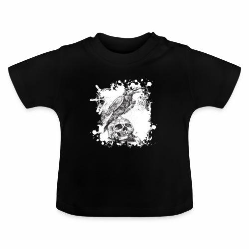 Raven - Vauvan t-paita