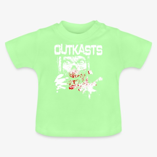 OutKasts Scum Front - Baby T-Shirt
