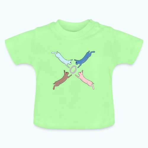 Easter - Baby T-Shirt
