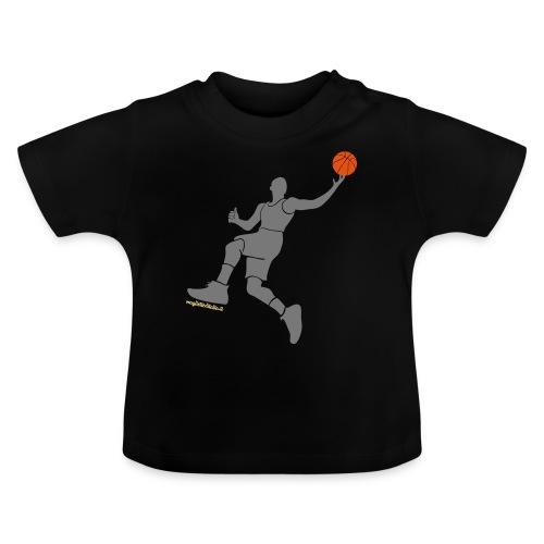 slamdunk_ball - Maglietta per neonato
