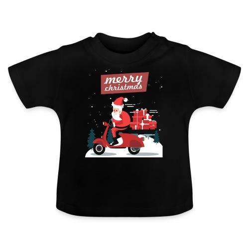 Gift 04 - T-shirt Bébé
