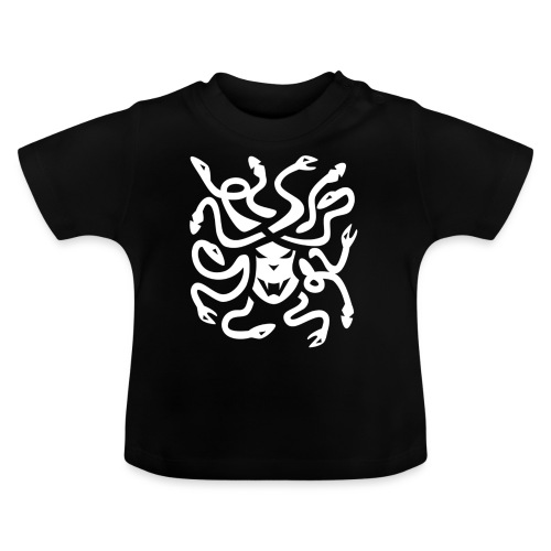 Medusa head - Baby-T-shirt
