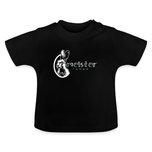 meister lampe - Baby T-Shirt