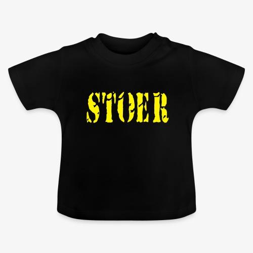 stoer tshirt design patjila - Baby T-Shirt