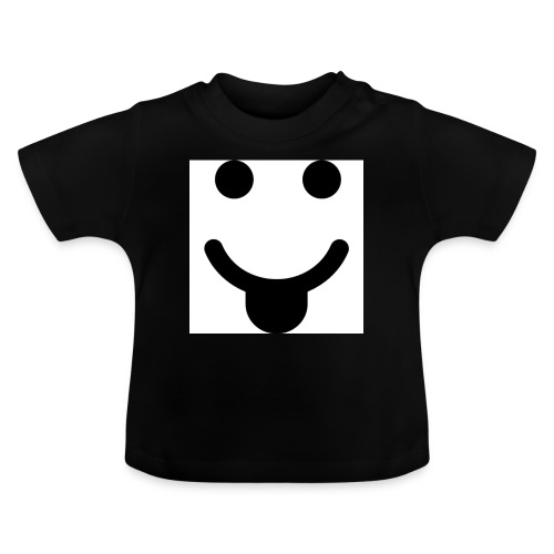 smlydesign jpg - Baby T-shirt