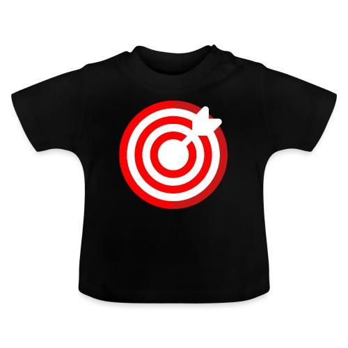 dartboard - Baby T-Shirt