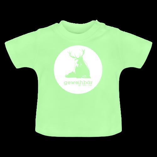 geweihbär - Baby T-Shirt