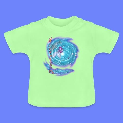 nixentraum - Baby T-Shirt