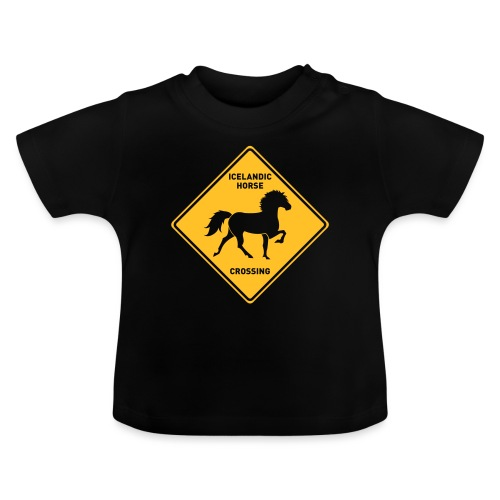 ISI CROSSING MT7 - T-shirt Bébé
