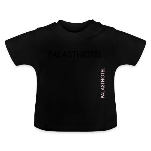 Palasthotel - Baby T-Shirt