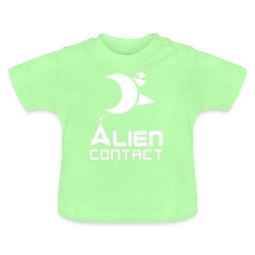 Alien Contact - Maglietta per neonato