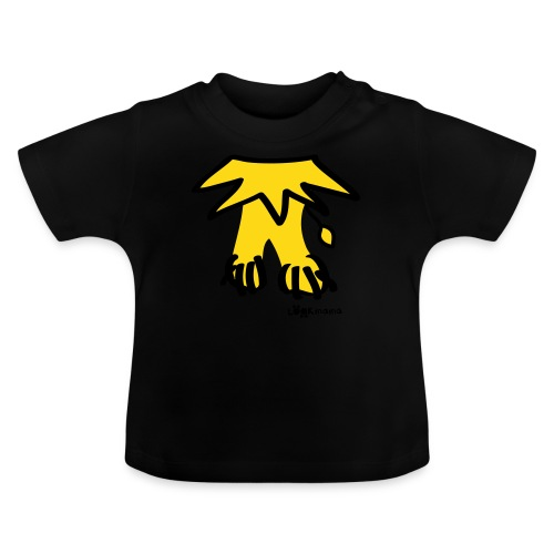 lion3 - Baby T-Shirt