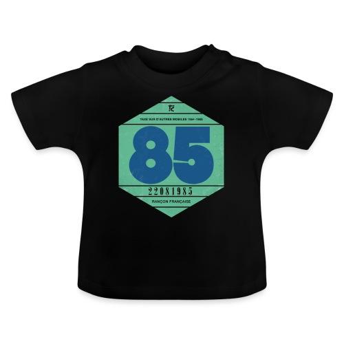 Vignette automobile 1985 - T-shirt Bébé