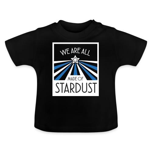 Star Dust - T-shirt Bébé