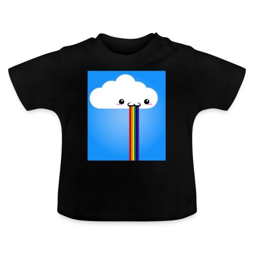 rainbow - Baby T-Shirt
