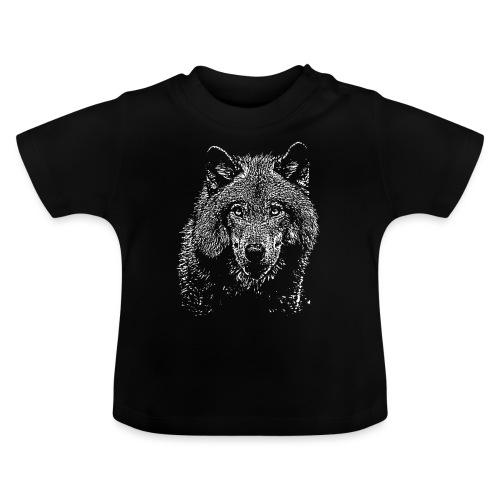 Wolf - T-shirt Bébé