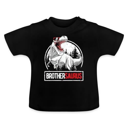 Brothersaurus - Baby T-shirt