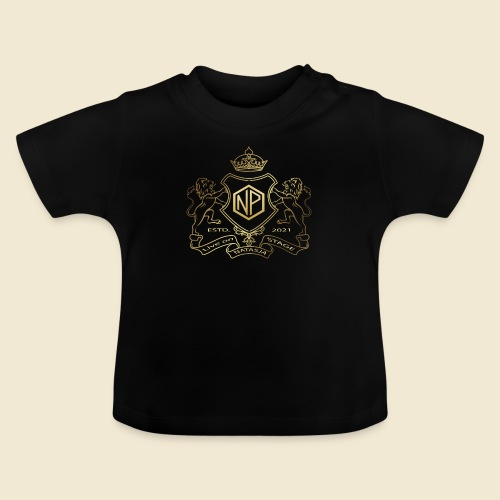 Natasja Poels Live on Stage! - Baby T-shirt