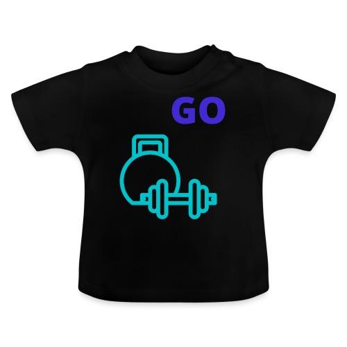 fitness - Baby T-shirt