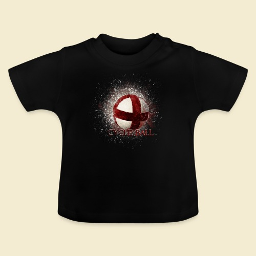 Radball | Cycle Ball - Baby T-Shirt
