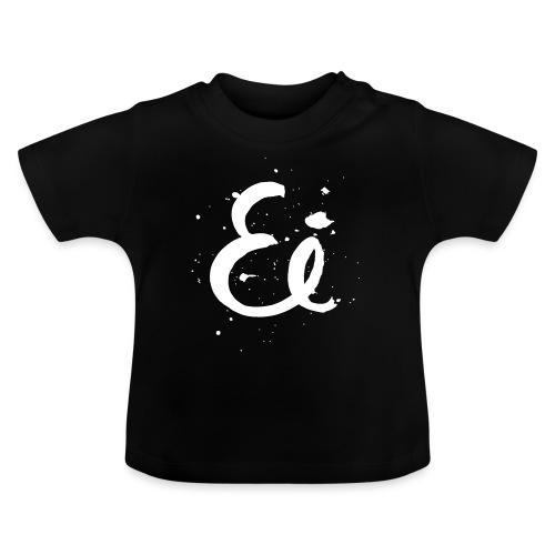 Ei kauno - Vauvan t-paita