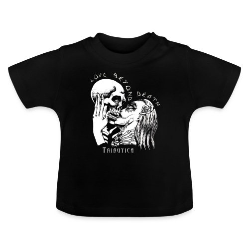 Love Black - Baby T-Shirt