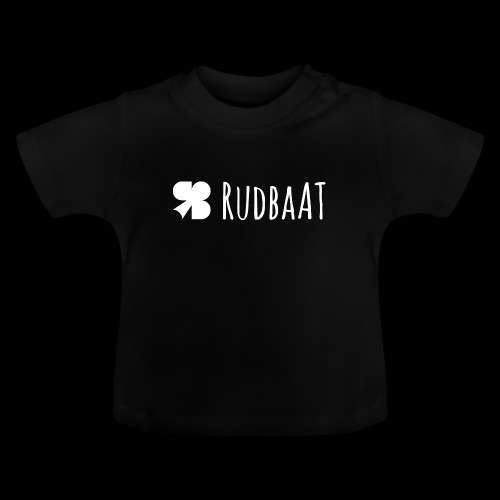 Rudbaat STL White - Baby T-Shirt
