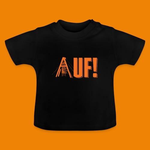 Auf / Shop - Baby T-shirt