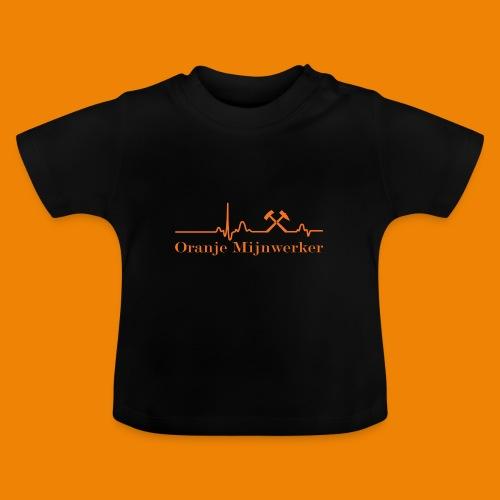 ECG Line / Shop - Baby T-shirt