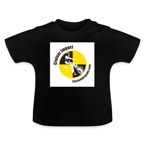 badge010 - T-shirt Bébé