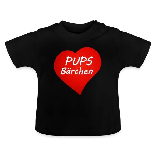 Pups Bärchen - Baby T-Shirt