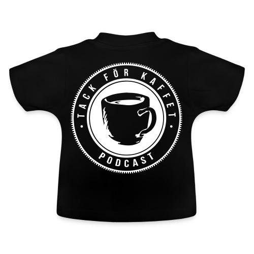 TFK logo - Baby-T-shirt