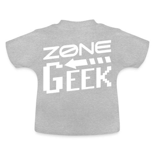 NEW Logo Homme - T-shirt Bébé