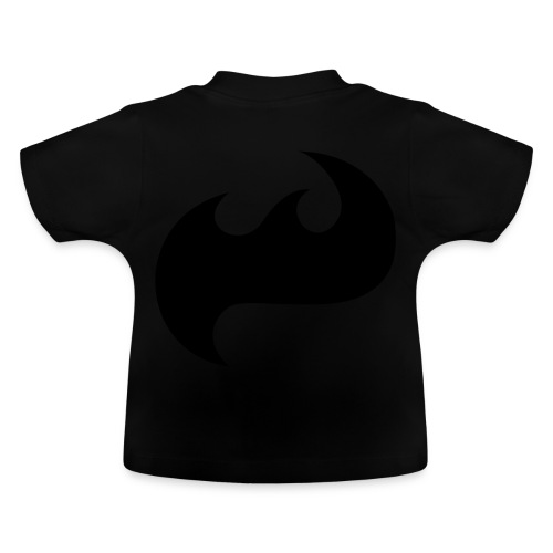 Highfish Logo - Baby T-Shirt