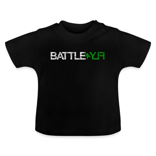 Logo_1_vorn - Baby T-Shirt