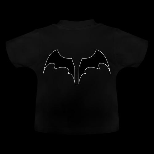batwings - Maglietta per neonato