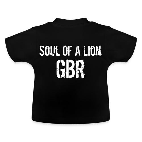 gbuwh3 - Baby T-Shirt
