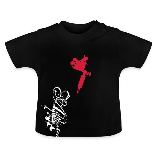 addicted - Baby T-Shirt