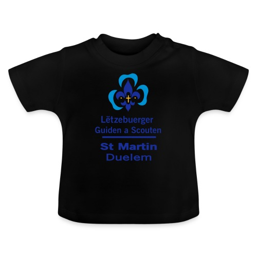 LGS Duelem 10 x 13cm - Baby T-Shirt