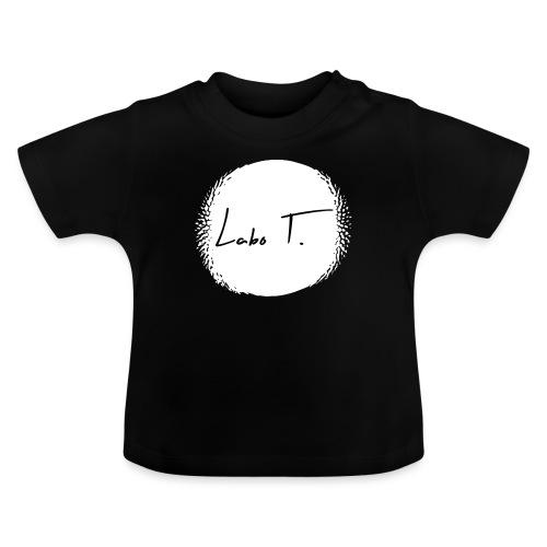 Labo T. - white - T-shirt Bébé