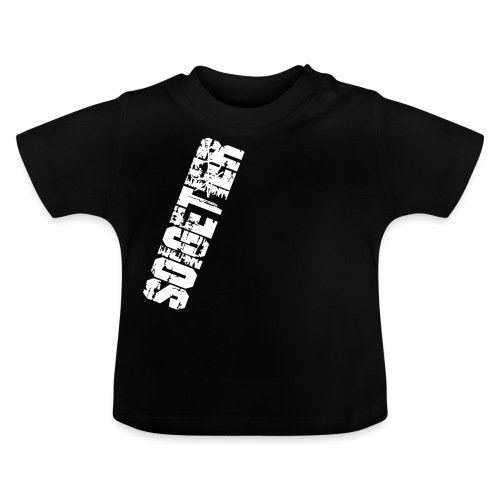 logo st - Baby T-Shirt