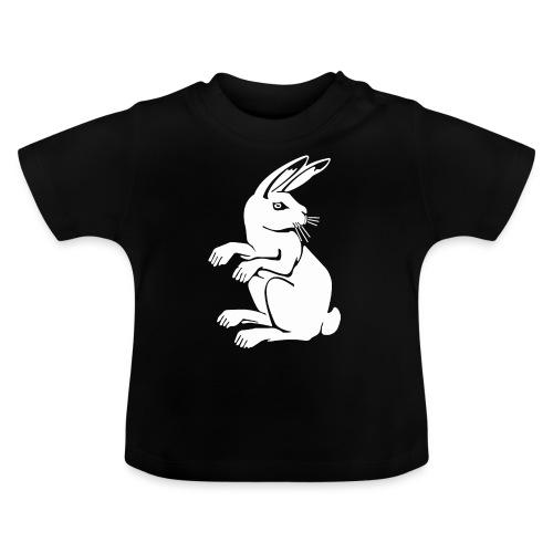 Wappen Hosenruck - Baby T-Shirt