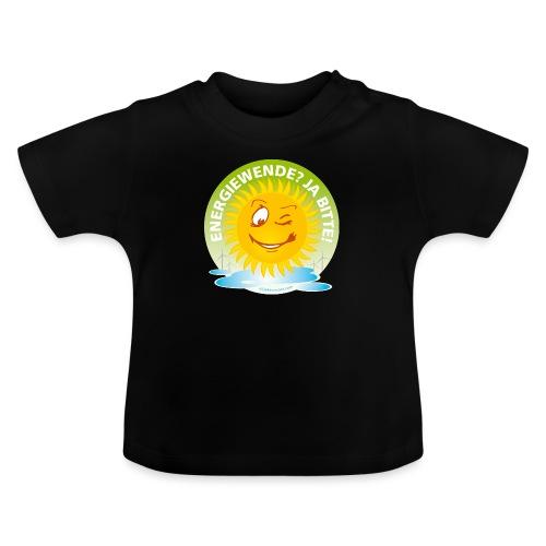 Energiewende? Ja bitte! - Baby T-Shirt