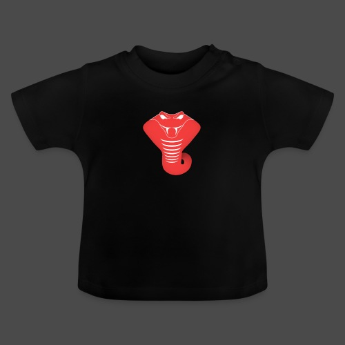 Just Some Bass snake png - Baby T-Shirt